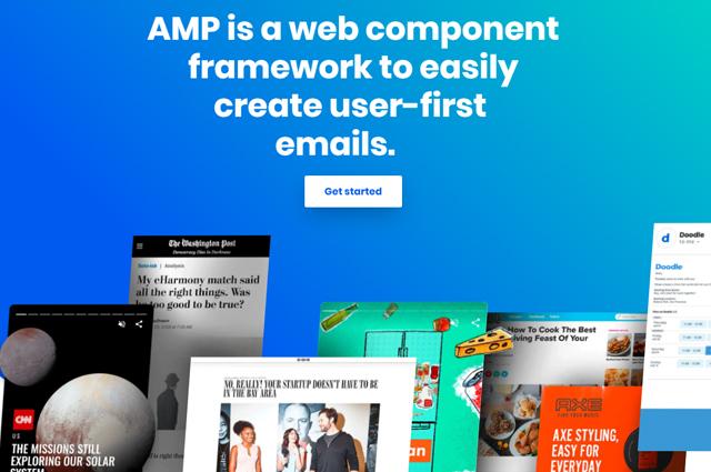 Introduction à l'AMP